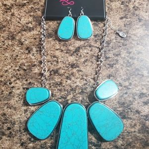 Zi Collection Paparazzi Necklace